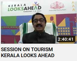 session-on-tourism